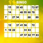 Bingo Slot Sites 7