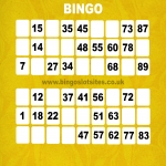 Bingo Slot Sites 3