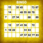 Bingo Slot Sites 8