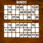 Bingo Slot Sites 5