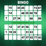 Bingo Slot Sites 9
