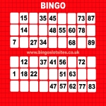 Bingo Slot Sites 2