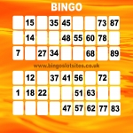 Bingo Slot Sites 10